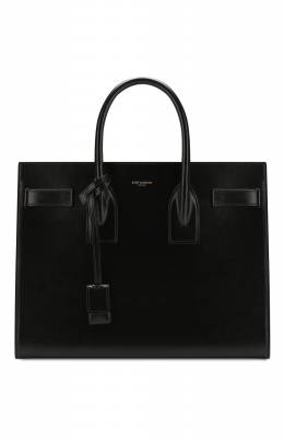 Сумка Sac de Jour small Saint Laurent 378299/02G9W
