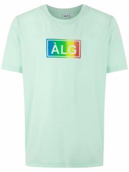 Alg футболка Patch 0120003