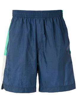 Alg шорты со вставками 0120057