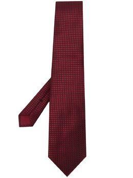 Tom Ford галстук с узором 7TF06XTM