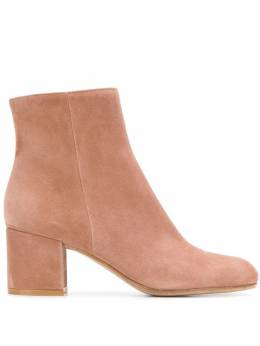 Gianvito Rossi Margaux boots G7051060RICCAS