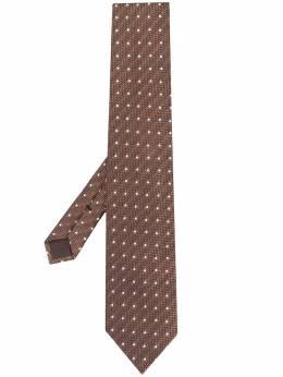 Tom Ford галстук в мелкую точку 7TF32XTM