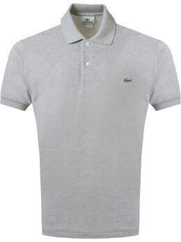 Lacoste рубашка поло с короткими рукавами и вышивкой L126421CCA