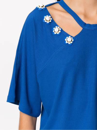 Olympiah Copa cropped top 218221C - 5