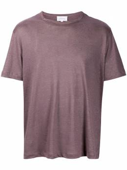 Brioni футболка свободного кроя UJEA0LP9621
