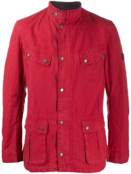 Barbour короткая легкая куртка BACPS2229MCA