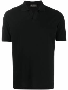 Dell'oglio рубашка-поло с короткими рукавами X23671