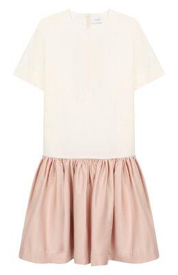 Хлопковое платье Unlabel ACACIA-2/25-IN012/12A-16A
