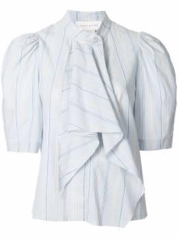 Karen Walker блузка Olivine 10161
