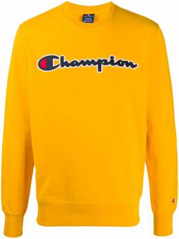 Champion толстовка с логотипом 214188
