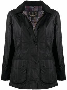 Barbour вощеная куртка Beadnell BACPS1622LWX0667