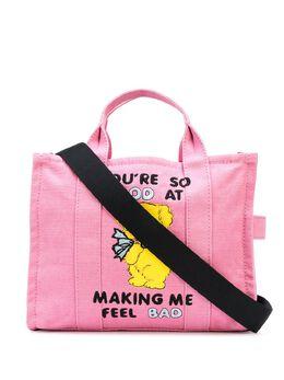 Marc Jacobs сумка-тоут The Small Traveler из коллаборации с Magda Archer M0016238651