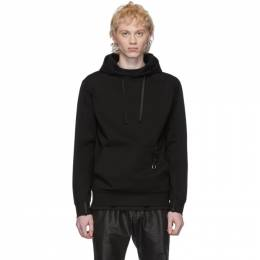 1017 Alyx 9Sm Black Classic Hoodie AAMSW0033FA01BLK0001