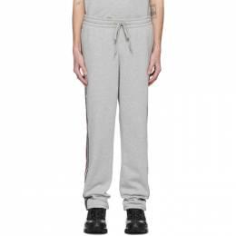 Burberry Grey Arnold Lounge Pants 8028518