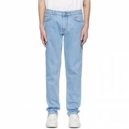 Burberry Indigo Slim-Fit Jeans 8028883