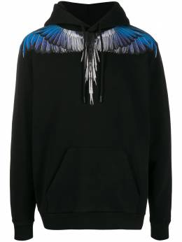Marcelo Burlon County Of Milan худи с принтом CMBB007S20FLE0011045
