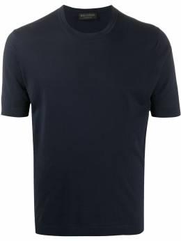 Dell'oglio футболка с круглым вырезом X25181