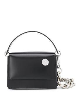 Kara маленькая сумка-тоут с откидным верхом HB210B0128