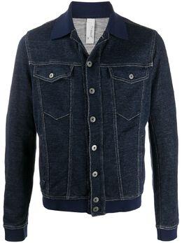 Transit джинсовая куртка CFUTRK11463