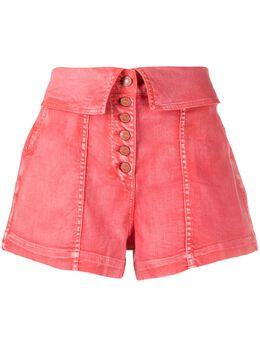 Ulla Johnson джинсовые шорты Kase SP200403