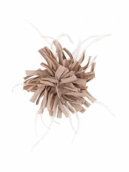 Peserico брошь в виде цветка S35215C01940D