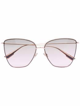 Dior Eyewear солнцезащитные очки Society 203097DDB5986