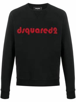 Dsquared2 толстовка с логотипом S71GU0369S25030