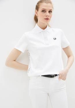 Поло Fred Perry G8103
