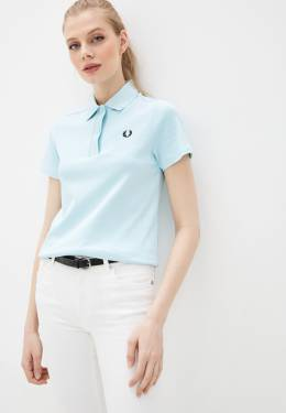 Поло Fred Perry G8112