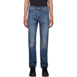 Levi's Indigo 510 Skinny-Fit Jeans 05510-1035