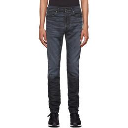 Diesel Blue D-Reeft-NE Jogg Jeans 00SY8V 069MD