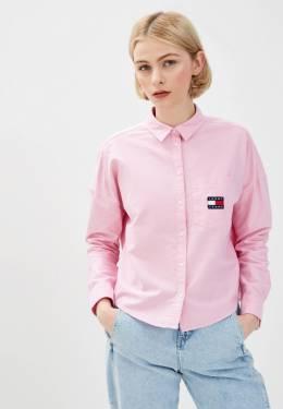 Рубашка Tommy Jeans DW0DW07962