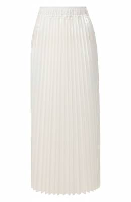 Плиссированная юбка Nude 1103700/SKIRT