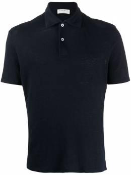 Sandro рубашка-поло с короткими рукавами SHPTS00378