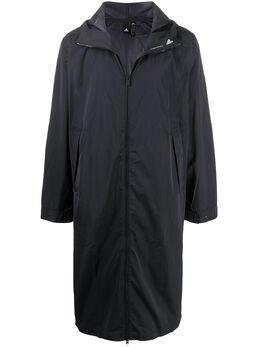 Adidas плащ оверсайз с капюшоном FI4659