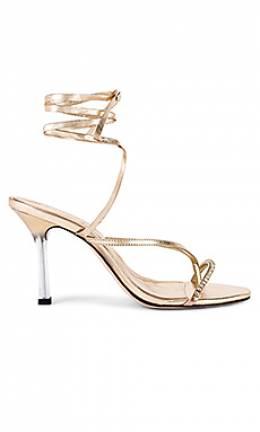 Туфли на шпильке porcina - Schutz S2068400100001