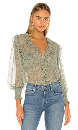 Блузка sacha - Misa Los Angeles KATP7123