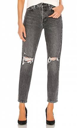 Прямые джинсы brenda - Anine Bing A-06-0088-020