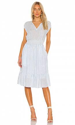 Платье миди ashlyn - Rails 200-190-1829