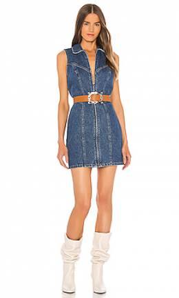 Платье colette - Grlfrnd GF43878821314