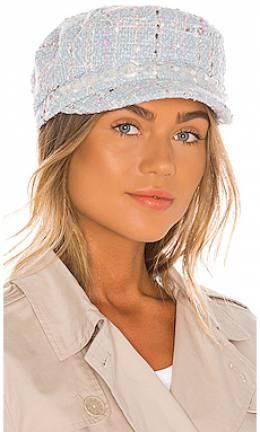 Шляпа jessa - Genie By Eugenia Kim 43112-15220