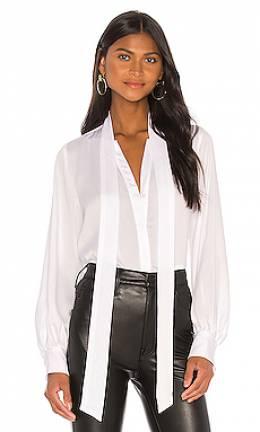 Блузка woven - BCBGMaxAzria EPJ1256849
