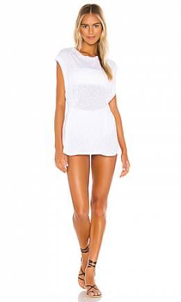 Мини платье - Vitamin A 282SH RCW