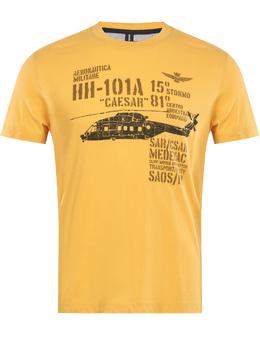 Футболка Aeronautica Militare 121391
