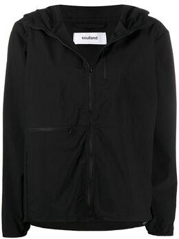Soulland куртка Reese с капюшоном W0103040REESE