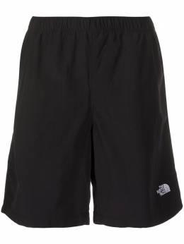 The North Face плавки-шорты с вышитым логотипом NF00CMA1KY4