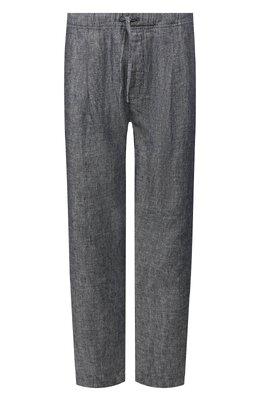 Льняные брюки 120% Lino R0M2968/E425/100