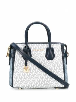 Michael Kors Collection маленькая сумка-тоут Mercer 30S0GM9S1V