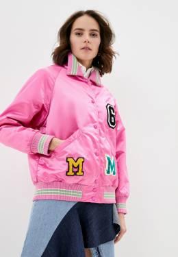 Куртка утепленная Mm6 Maison Margiela S52AM0136