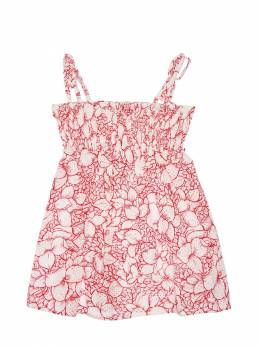 Платье Из Хлопкового Кружева Marysia 71IXO3012-UkVEIEJPVUdBSU5WSUxM0